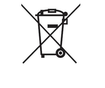 Elektroaltgeräteentsorgung Icon